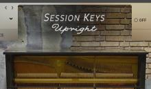 e-instruments Session Keys Upright im Kurztest + Interview