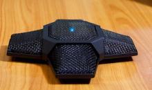 12 Kapseln in einem Mikrofon: MXL präsentiert das AC-360-Z