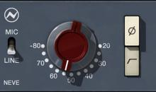 Universal AudioNeve Preamp: legendärer Vorverstärker vorgestellt
