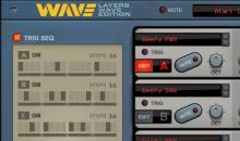 Layers Wave Edition: der 90er-Sound für Propellerhead Reason