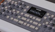Musikmesse 2018: Exodus Digital Valkyrie - mächtiger Synthesizer im Virus-Stil