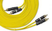 Cordial Ceon - die richtigen Kabel für DJs
