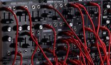 SUPERBOOTH18: 4x Module für das Roland System-500 Modularsystem