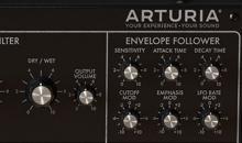 Arturia 3 Filters im Test: Beeindruckende Filter-Emulationen