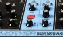 Moogfest 2018: Moog Grandmother semi-modularer Synthesizer vorgestellt