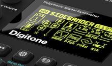Elektron Digitone im Härtetest: ein FM-Synthesizer für die Masse?