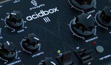Erica Synths Acidbox III im Test: Kann dieses Stereo-Filter begeistern?