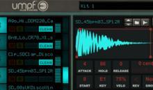 UmpfClub Drums: Propellerhead präsentiert Drum-Sampler für Reason
