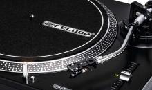 Reloop RP-2000 MK2: neuer Mittelklasse-Turntable für DJs
