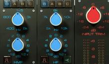 Acustica Audio Pink2 im Test: API-Emulation in ausgezeichneter Qualität