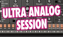 Video-Demo: AAS Ultra Analog Session: Synthesizer-Plug-in