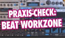 """Beat Workzone – Studio Kit"" im Video-Check"