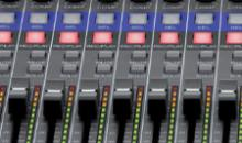 Zoom stellt LiveTrak L-20 Digital Mixing Console vor