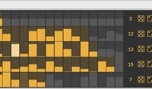Ableton Live Tutorial: Polyrhythmik mit Reverse-Sounds