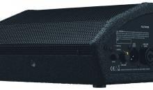 IMG Stageline FLAT-M100: flache Aktivmonitor vorgestellt