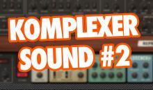Video-Tutorial: Komplexen Sound #2 mit einfachen Mitteln erstellen