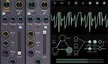 FXPansion Cypher2: MPE-fähiger Synthesizer mit Analog-Sound