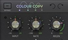 u-he Color Copy - BBD Delay jetzt in Version 1.0