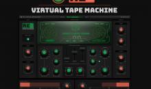 Für das iPad: Numerical Audio RE-1 Virtual Tape Machine