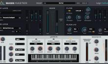 Loopmasters Bass Master im Kurztest: Bass-Synth mit Energie