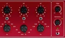 Vertigo Sound VSE-2: Plug-in begeistert als Boutique-EQ im Kurztest