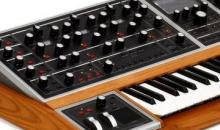 Moog One fast lieferbar: Synthesizer-Schlachtschiff mit 16 Stimmen