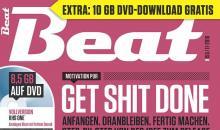 Die neue Beat 11|18 ist da: Get Shit Done – Von der Idee zum Release