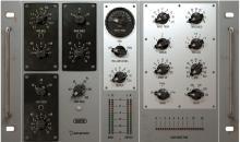 Acustica AudioWaterim Kurztest: Vintage-Kanalzug von WSW gesampelt