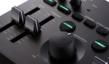 Roland VT-4: Voice Transformer für Vocal-Effekte