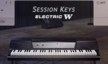 e-instruments veröffentlicht Session Keys Electric W