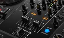 Pioneer DDJ-400 im Test: Rekordbox DJ-Controller für den Einstieg
