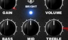 Ignite Amps NRR-1: kostenloser Gitarren-Verstärker im Kurztest