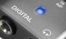 M-Audio Micro DAC: kompakter Audiowandler im Kurztest