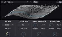 Arturia Pigments: starker Wavetable Synthesizer vorgestellt