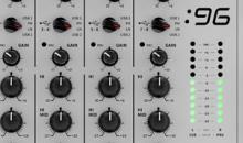 Allen & Heath Xone:96 im Test: der derzeit beste DJ-Mixer?