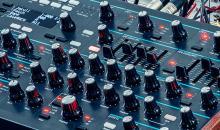 Firmware Update für Novation Peak: Synthesizer wird noch mächtiger