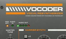 Softube Vocoder im Kurztest