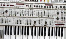 Gratis zum Beat-Abo: D16 LuSH-101 | 8x Roland-Klassiker in einem Plug-in