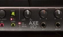 IK Multimedia AXE I/O: das ideale Audio-Interface für Gitarristen?