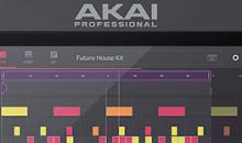 Akai Force ist offiziell: Mischung aus Ableton Push, Akai MPC Live und NI Maschine
