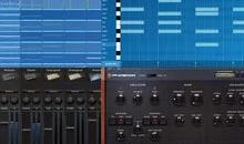 Virtuelles Musiksstudio KORG Gadget 2 kommt - mit Windows Support!