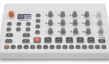 Elektron Model:Samples Groovebox für 399 US-Dollar