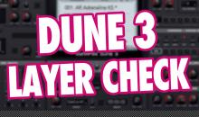 Video-Tutorial: Synapse Audio Dune 3 - die Synthesizer Layer im Check