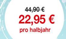 Jetzt 49% sparen! Das BEAT Abo zum exklusiven Sonderpreis