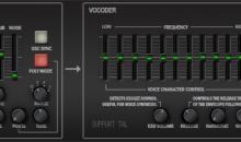 Togu Audio Line TAL-Vocoder 2.0: Kostenloses Plug-in im Test