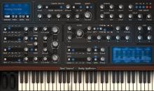 Gratis zum Beat-Abo: Synthesizer Saurus 2 von Tone2