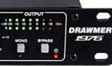 Drawmer präsentiert analoge Prozessoren 1974 und 1976