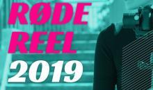 My RØDE Reel 2019: Kurzfilmwettbewerb mit Preisen von über 1 Million US-Dollar