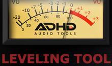 AdHD Leveling Tool: kostenloser LA-2A Kompressor-Klon im Kurztest