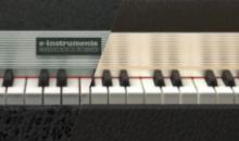 e-instruments Vibrant: E-Piano Suite für Steinberg HALion